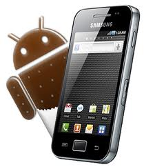 How To Flash Official Stock Firmwares On Samsung Galaxy ...