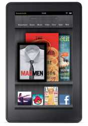 Kindle Fire Utility
