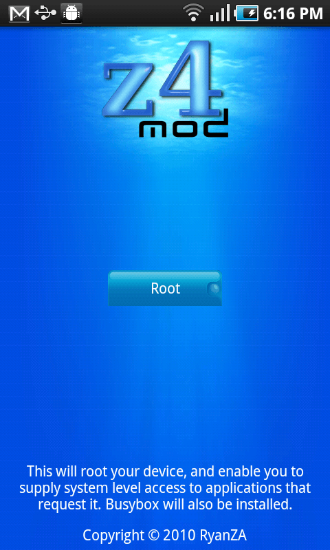 How to root android without PC or Computer. for phone or tablets