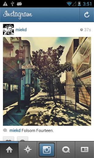Instagram 3.4.0 apk