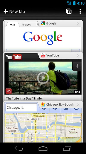 chrome apk browser for android android news tips tricks how to