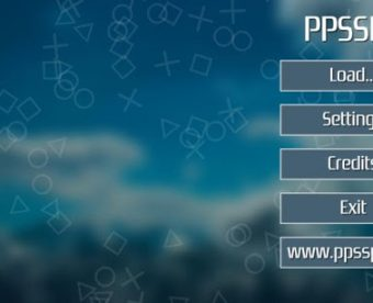psp for android