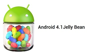Android 4.1 Jelly Bean OTA for Motorola