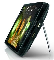 HTC EVO 4G device