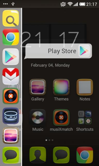 Download Ubuntu Phone Launcher Apk for Android devices ...