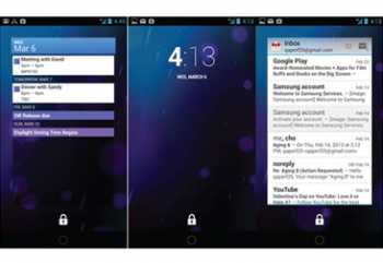 Galaxy Nexus Updates to Android 4.2 Jelly Bean