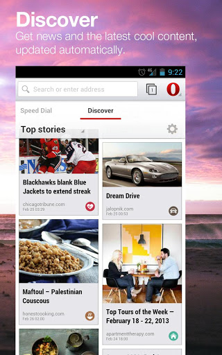 download latest browser for android