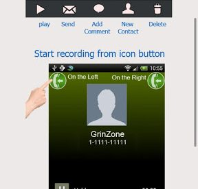 Record Android calls