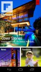 Flipboard Android Magazine