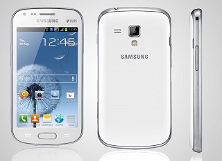 Update Galaxy S Duos 4.0.4