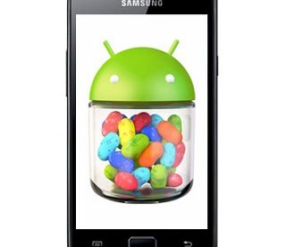 Galaxy S2 I9100 Jelly Bean XWLSN OS