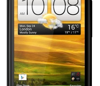 Android 4.2.1 HTC ONE X