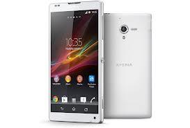 CWM Sony Xperia ZL