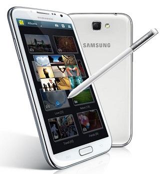 Samsung Galaxy Note 2 N7100