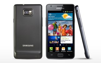 Android 4.1.2 Samsung Galaxy S2