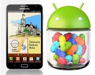 Galaxy Note N7000
