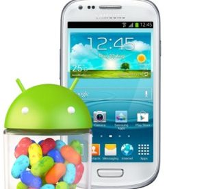 Android 4.1.2 XXAME1