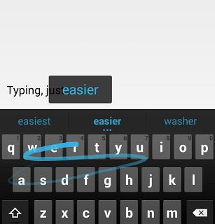 Google Keybord apk