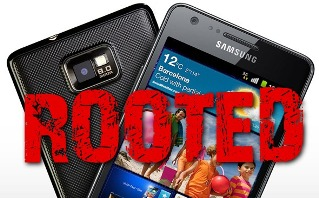 Rooot Android 4.1.2