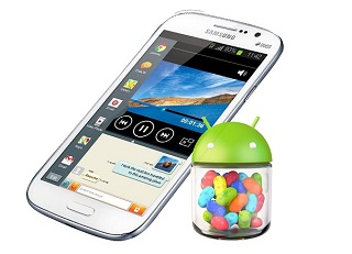 Android 4.2.2 Jelly Bean leaked