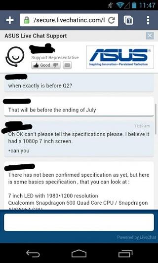 Next-Gen Nexus 7