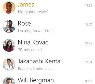 download Skype app apk