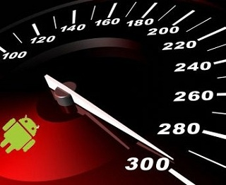 Overclocking Android tablets and smartphones