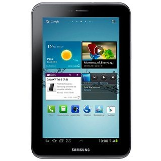 Update Galaxy Tab 2 7.0 to Android 4.2.2