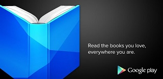 Download Google Play Books