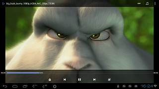 Download mx player Android