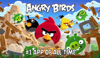 Download Angry Birds APK 3.3.0