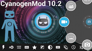cm 10.2 for Galaxy Note N7000