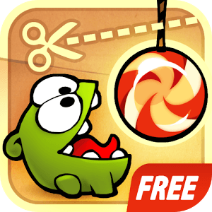download Cut the Rope full free for Android