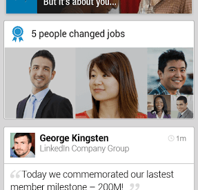 Download LinkedIn APK for Android