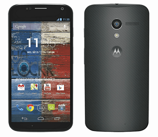 Download Android 4.3 Leaked firmware for Moto X