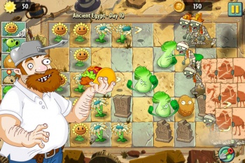 Plants vs. Zombies 2 for Android