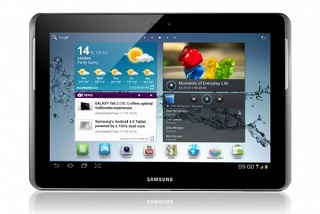 Update Samsung Galaxy Tab 2 10.1 to Android 4.2.2