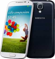 Update Samsung Galaxy S4 with Android 4.2.2 JB