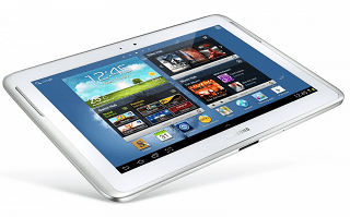 Update GalXY Note 10.1 N8000 to Android 4.1.2