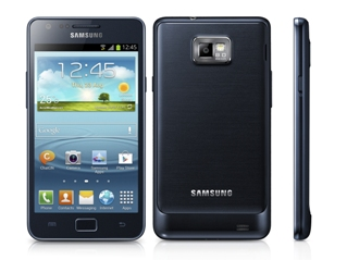 root Galaxy S2 Plus and install CWM