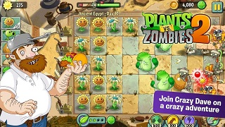 Download Plants vs Zombies 2 for Android