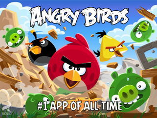 Download Angry Birds for Android