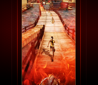 Download Hunger Games: Panem Run for Android