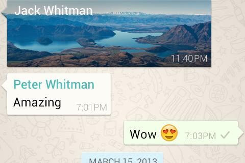 download Whatapp apk for Android