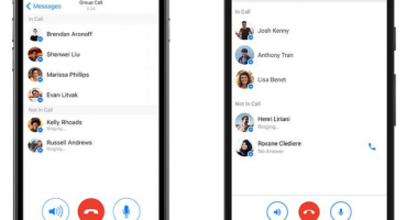 Facebook-Group-Video-Calling