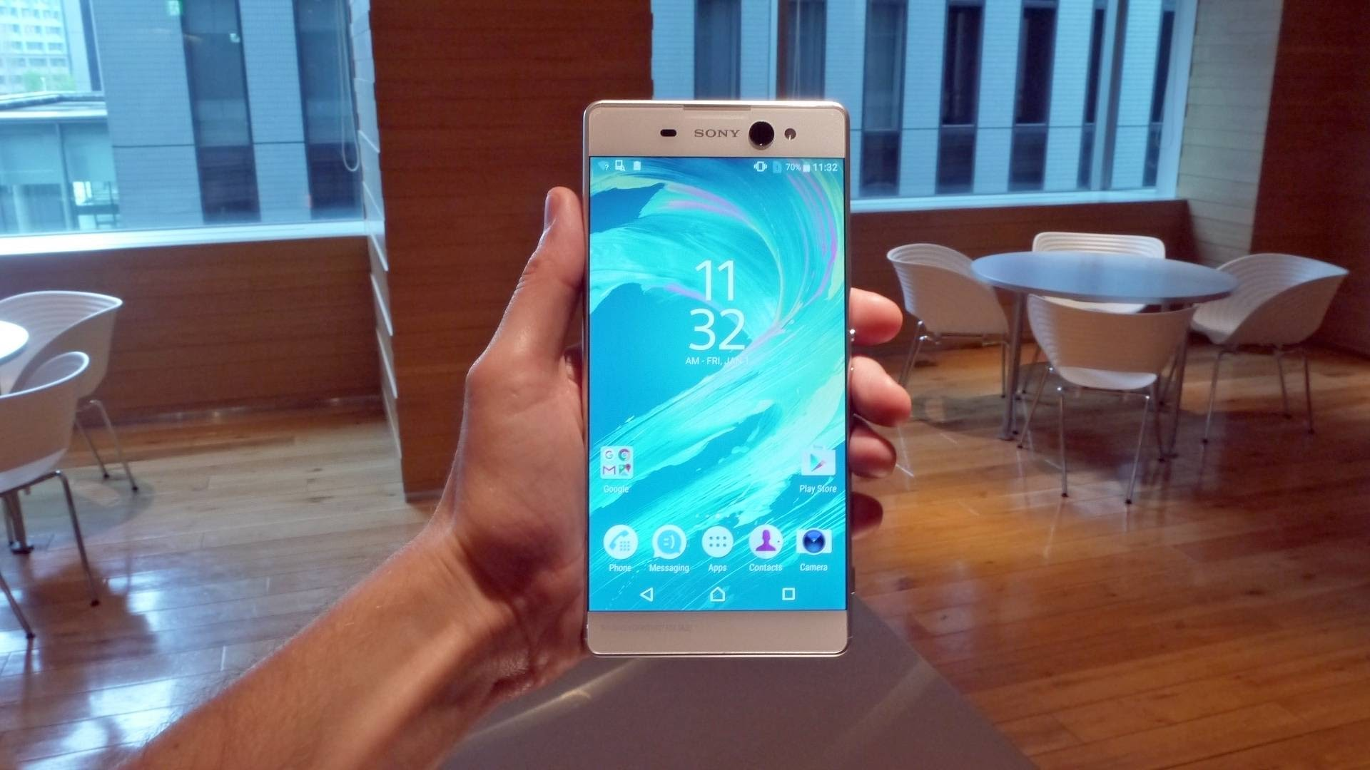 Защитное стекло Samsung Galaxy S6 Edge BROSCO 0.3mm Black S6E-3D-GLASS-BLACK