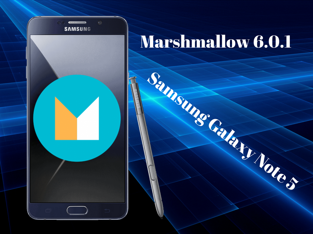 How to Install the Android 6.0.1 Marshmallow on the ...