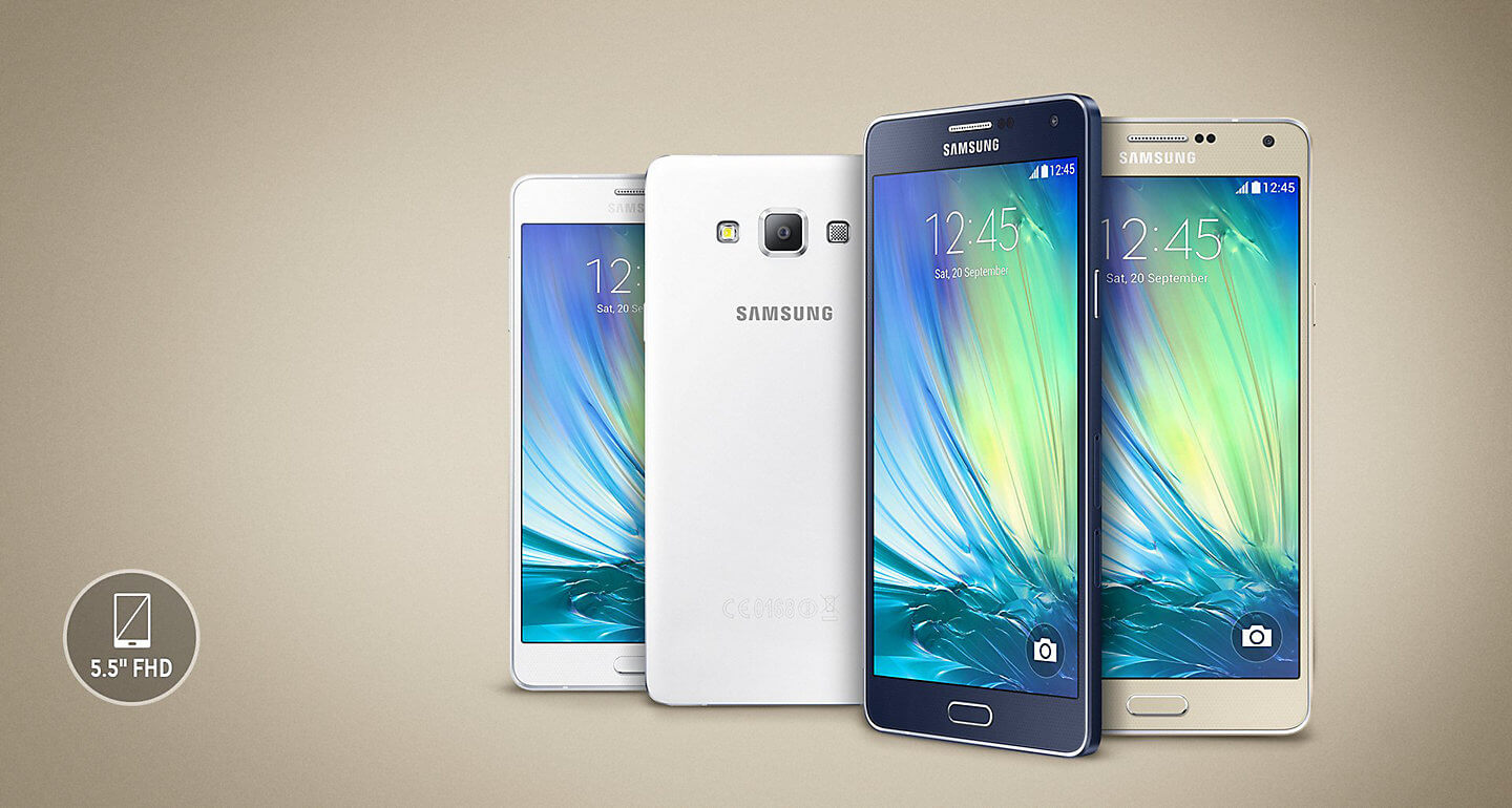 Install Android 7 1 1 Update for India Samsung Galaxy J5